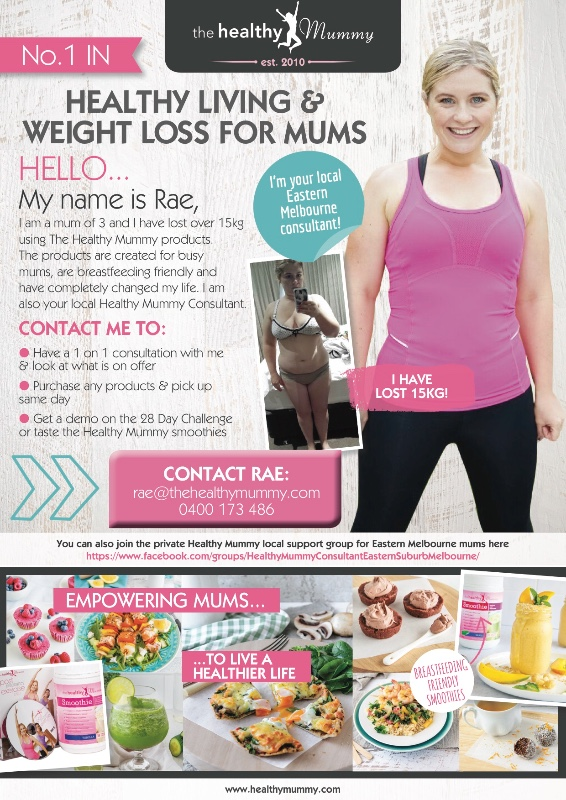 quick and easy ways to lose weight after pregnancy